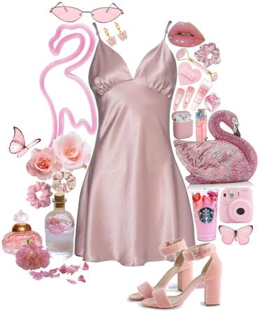 flamingo pink 🦩