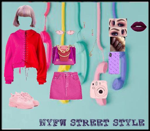 NYFW Street Style (1)