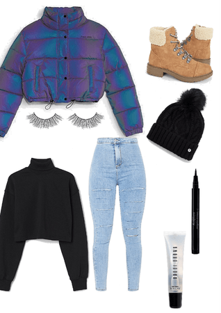 for cold days