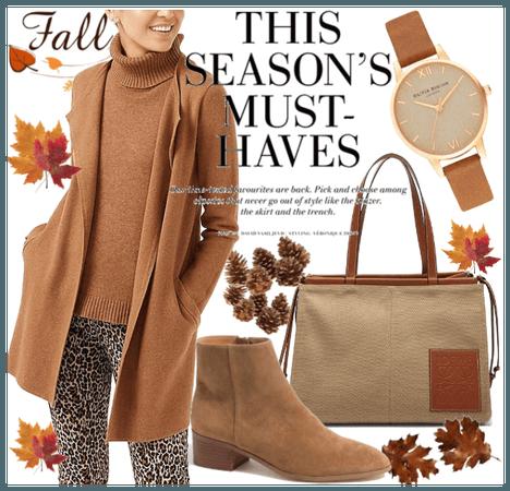 fall fall