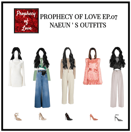 PROPHECY OF LOVE EP.07