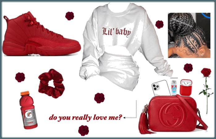 Rojo/ Roja