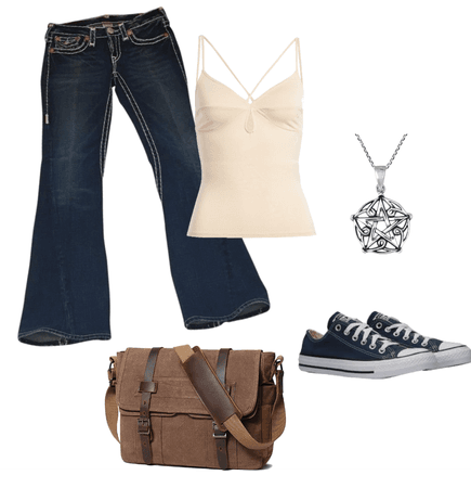normalized outfit