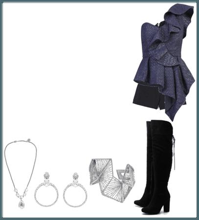 (G)I-DLE Senorita Shuhua Stage Outfit
