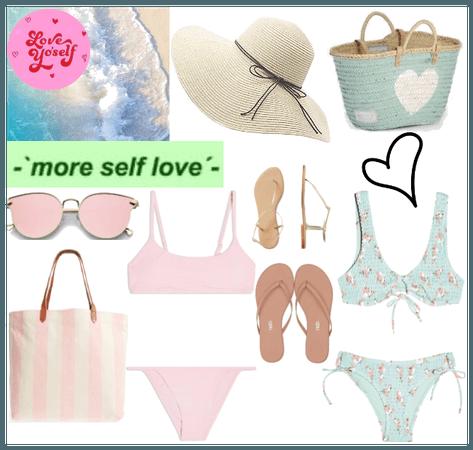 Self love ❤️💖❤️