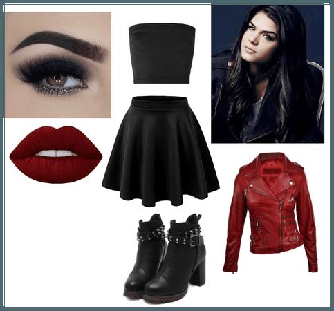 Lilith Gothel