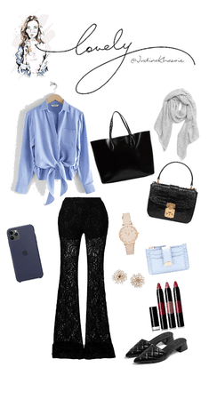 Blue Style ✨