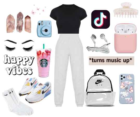 an everyday outfit #OOTD