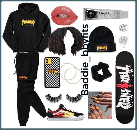 Hello Skateboard