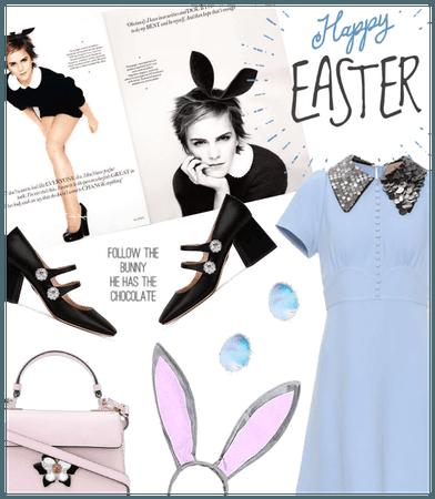 Easter Sunday Style