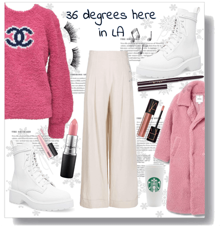 Winter Layers for the Cold Weather