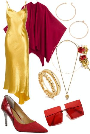 Gryffindore Glamour