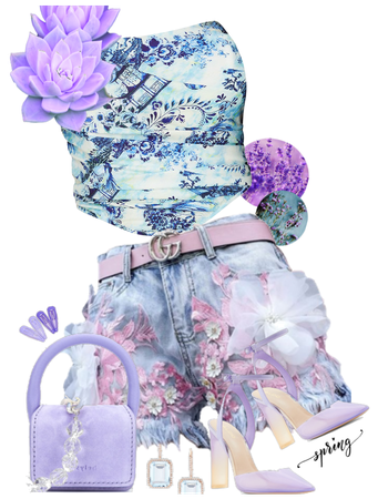 Florals and flowers for #spring