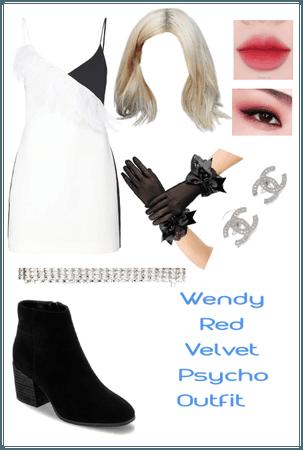 Psycho Wendy