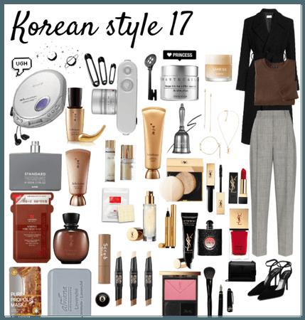 Korean style 17 by Giada Orlando 2019