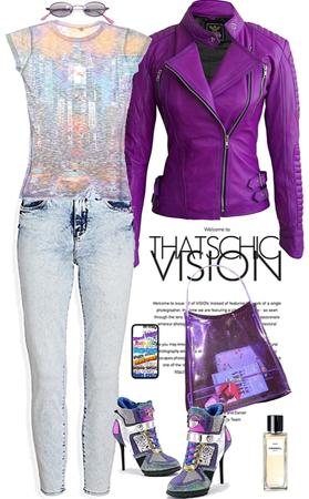 Chic Vision