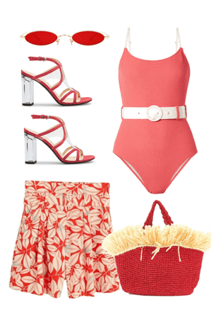 Just Coral