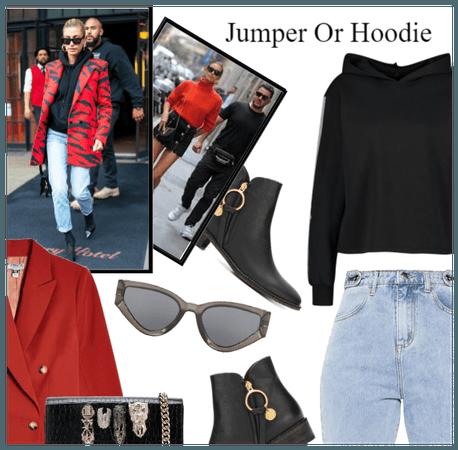 Trend: Hoodies & Jumpers