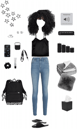 Black Basics