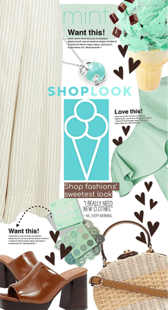 shoplook the sweetest place for fashion