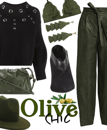 olive chic