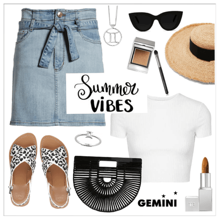 Summer Vibes!