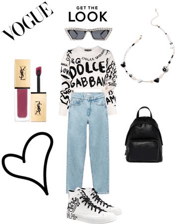 Vogue Lux