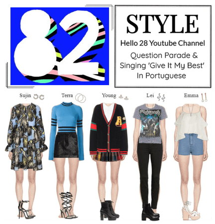 STYLE Hello 28 Youtube Channel