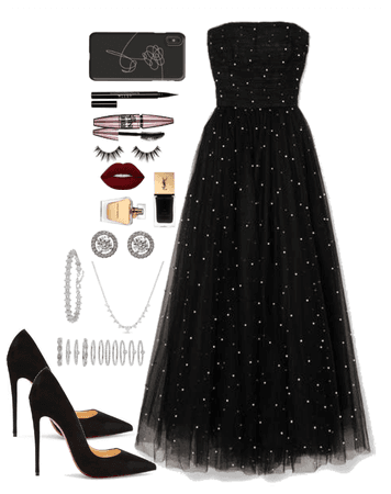 Award Show #Outfit3
