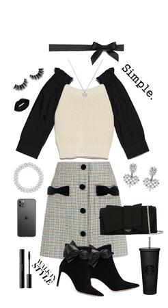 Autumn Skirts
