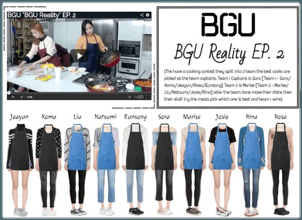 "BGU ""BGU Reality"" EP. 2"