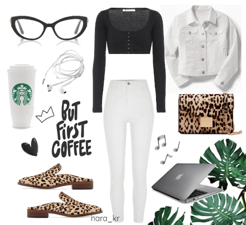 Cozy Coffee Day
