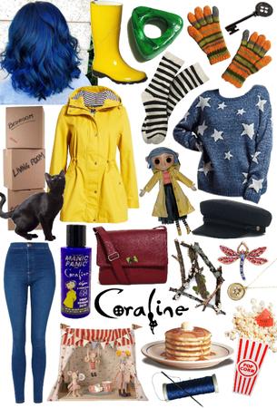 Coraline v3