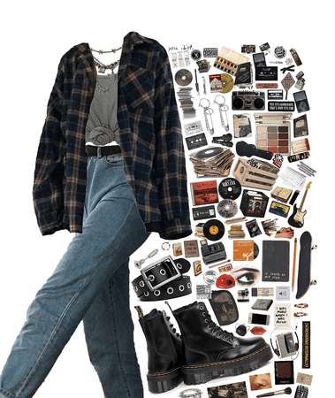 Style a Flannel
