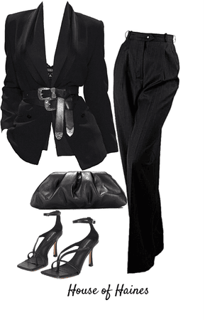 Meeting attire