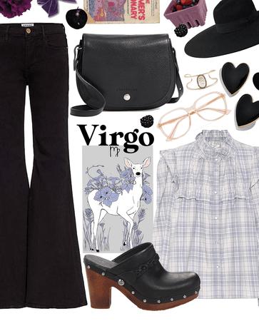 sweet ♍️ virgo