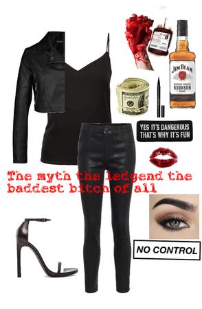 Katherine Pierce (I had to she's my favorite)