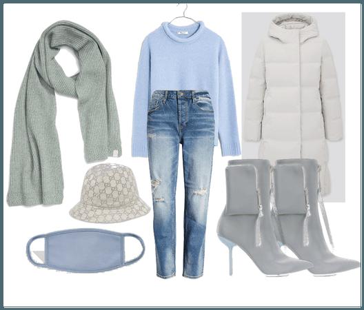 stylish winters