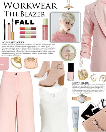 Autumn Workwear