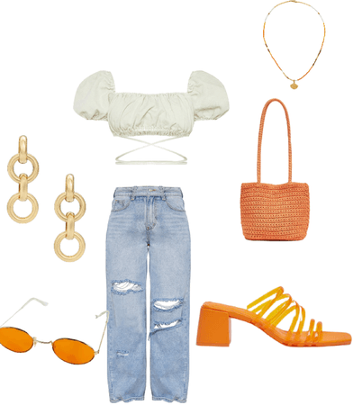 Mall outfit