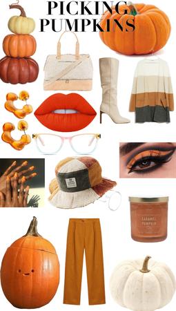 pumpkin 🎃 all good