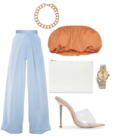 dinner and drinks outfit