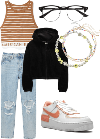 teen outfit✨❤️