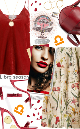 Libra season