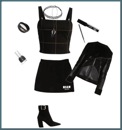 Black date