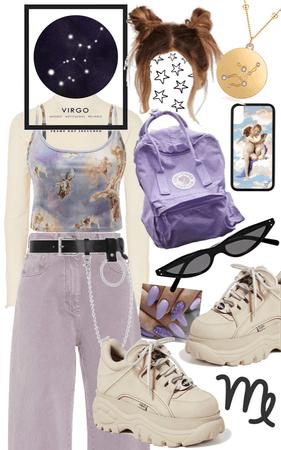 •Pastel Grunge•