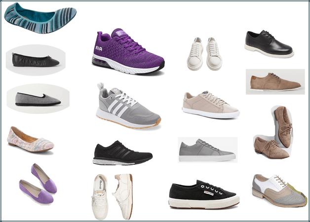 F4TA Shoes