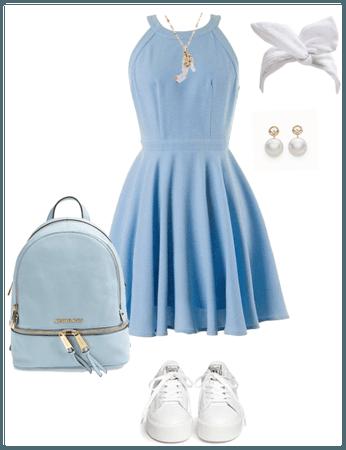 Off to Disney - Cinderella
