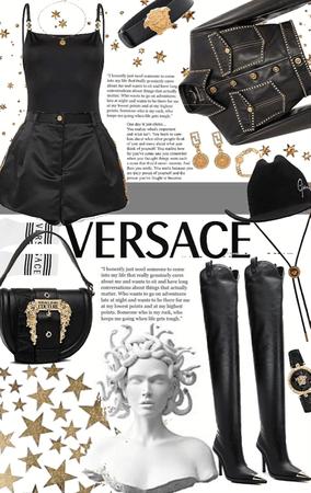 Versace Girl