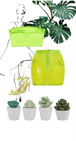 go green for virgo season